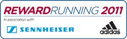Reward Running